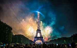 Bastille Day: National holiday in France