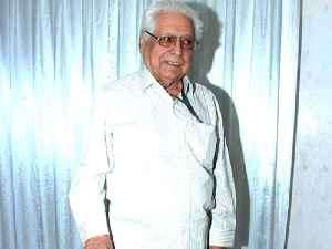 Basu Chatterjee: Indian film director