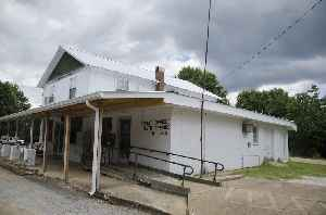 Bath Springs, Tennessee: Unincorporated community in Tennessee, United States