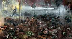 Battle of Long Tan: Battle of the Vietnam War
