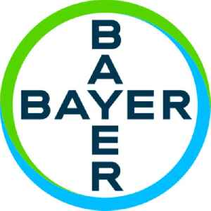 Bayer: German multinational pharmaceutical, chemical, and agricultural biotechnology company