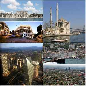 Beşiktaş: District in Marmara Region, Turkey