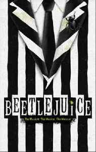 Beetlejuice (musical): 2018 Musical based off the 1988 film
