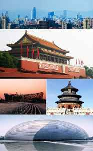 Beijing: Capital of the People's Republic of China