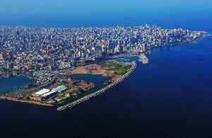 Beirut: Capital and chief port of Lebanon