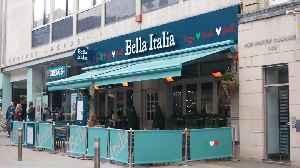 Bella Italia: Restaurant company