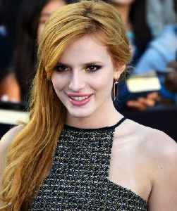 Bella Thorne: American actress, model and singer
