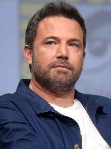 Ben Affleck: American film actor and filmmaker