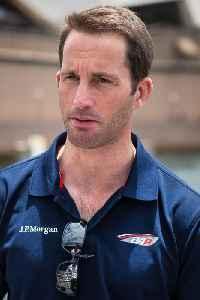 Ben Ainslie: British competitive sailor