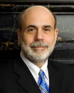 Ben Bernanke: American economist and central banker