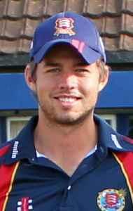 Ben Foakes: Cricketer