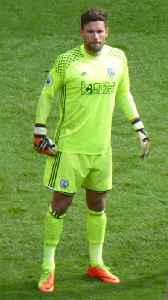 Ben Foster (footballer): English association football player