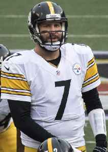 Ben Roethlisberger: American football player