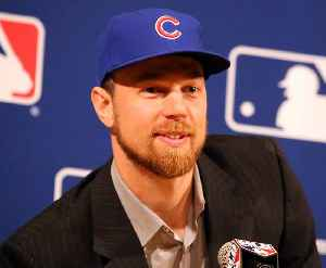 Ben Zobrist: American baseball player