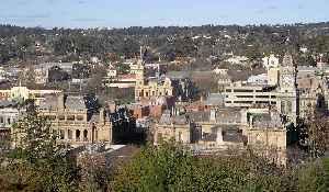 Bendigo: City in Victoria, Australia