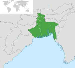 Bengal: Region in Asia