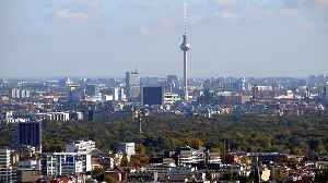 Berlin: Capital of Germany