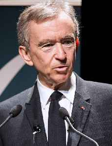 Bernard Arnault: French business tycoon