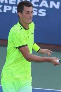 Bernard Tomic: Australian tennis professional
