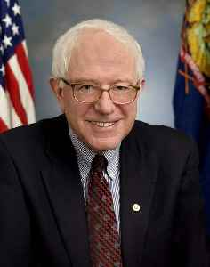 Bernie Sanders: U.S. Senator from Vermont and 2020 presidential candidate