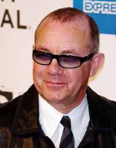 Bernie Taupin: British songwriter