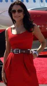 Bethenny Frankel: American talk show host and entrepreneur