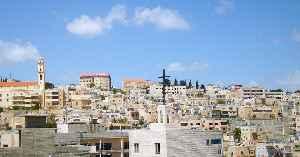 Bethlehem: Municipality type A in Palestine