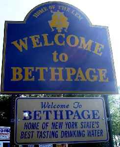 Bethpage, New York: Hamlet and census-designated place in New York, United States