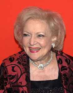 Betty White: American actress