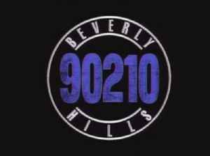 Beverly Hills, 90210: American television series (1990–2000)