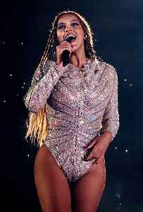 Beyoncé: American singer, songwriter, producer, and actress