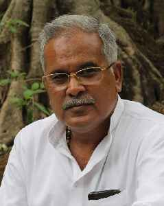 Bhupesh Baghel: Third and current Chief Minister of Chhattisgarh state in India