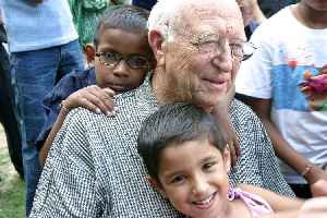 Bill Gates Sr.: American attorney and philanthropist