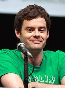 Bill Hader: American comedian and actor