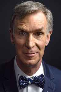 Bill Nye: American science educator, comedian, television host, actor, writer, scientist and former mechanical engineer