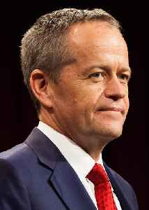 Bill Shorten: Australian politician