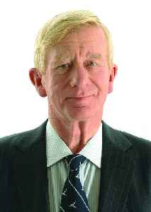Bill Weld: American politician