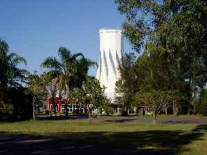 Biloela: Town in Queensland, Australia