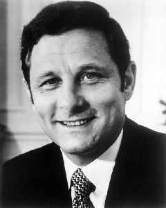 Birch Bayh: American lawyer and politician