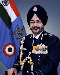 Birender Singh Dhanoa: Air Chief Marshal