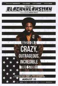 BlacKkKlansman: 2018 film by Spike Lee