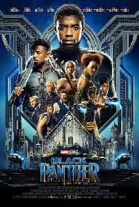 Black Panther (film): 2018 superhero film produced by Marvel Studios