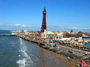 Blackpool: Place in England