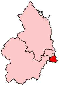 Blyth Valley