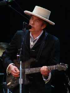 Bob Dylan: American singer-songwriter, musician, poet, author, and artist