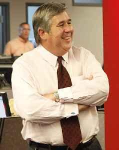 Bob Ley: Sportscaster