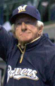 Bob Uecker: American baseball player and actor