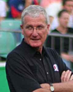 Bob Willis: English cricketer