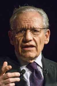 Bob Woodward: American journalist