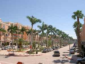 Boca Raton, Florida: City in Florida